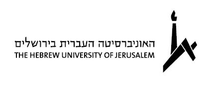 לוגו שטח שחור לבן